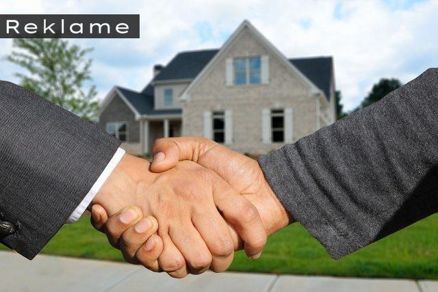 ejendomsmægler